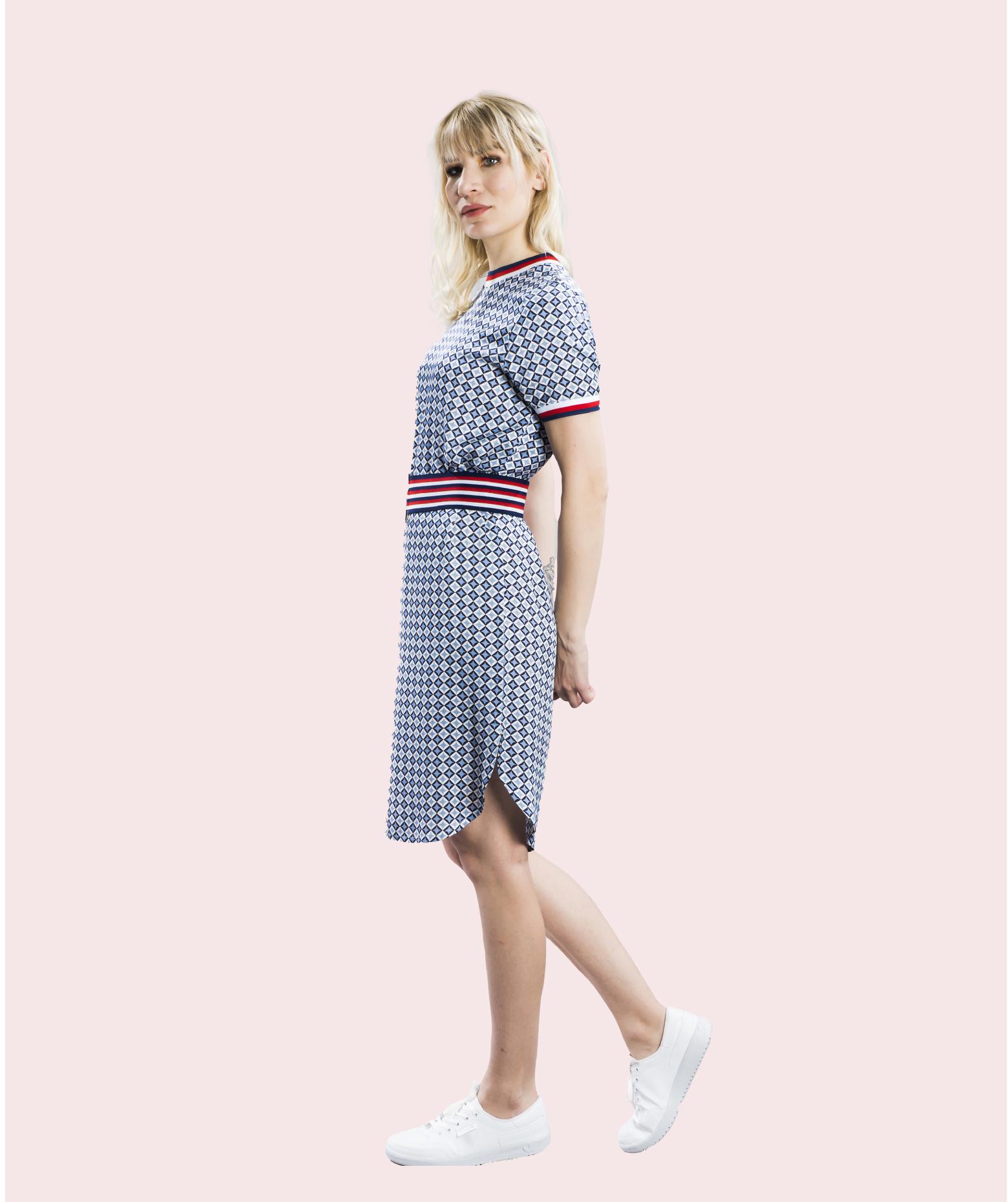 Tali Kemerli Elbise: Meisies'21