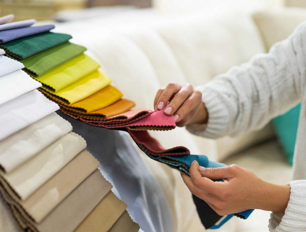 Tekstilin Gelişimi